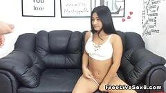 Hot Latina Big Natural Tits gi