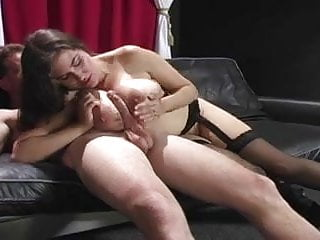 Randy Big Titted Brit Denise Is Always Up 4 Anal