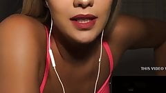 Sarah medeiros putinha do bigo live whats 16993547572