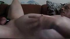 Deep belly massage