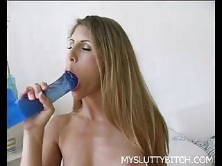 Hot Amateur At Home