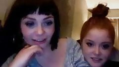 sophia carrera - two girls having fun pt3
