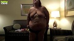 Ssbbw lady