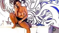Sophia Lares 02-08-2014