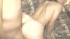 Nice ass arab girl