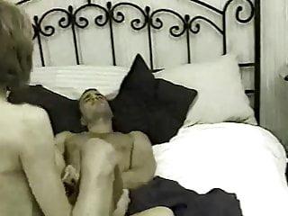 Strapon wakeup