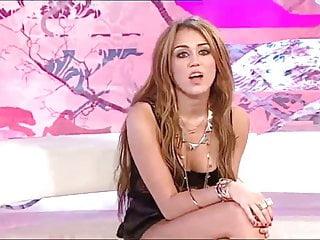 Miley Cyrus Sexy Slutty
