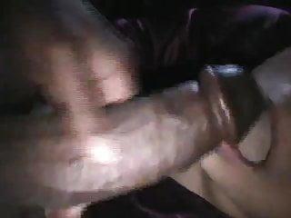 Mexican Milf Cock Tease