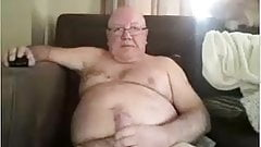 230. daddy cum for cam
