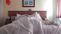 british cornish couple hotel s