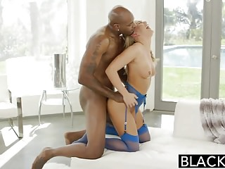 Preview 1 of BLACKED Carter Cruise Obsession Chapter 2