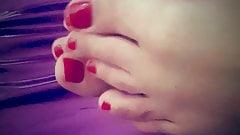 MissEmma's divine Feet