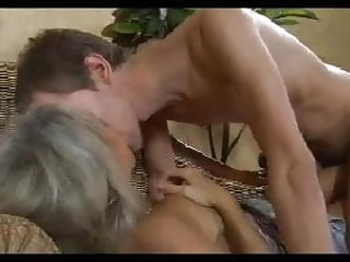 Hot Mom Nrussian Blonde Excited Mature Milf And Young Man