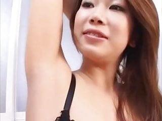 japanese women's armpits (various)