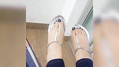 Pri's Pretty Feet and Soles - Heels