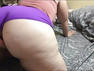 Amazing Pawg Ass And Pantie Fetish And Worship