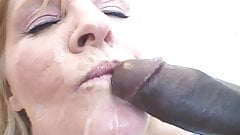 not real hot blonde gets cumshot can recommend