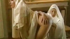Nuns Must Be Crazy 5 Nuns Puni
