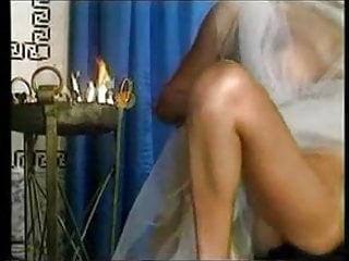 Olivia Del Rio as Aphrodite