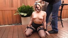 Girl in Bondage 003