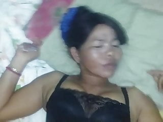 Asian Mother Pussy Fucking