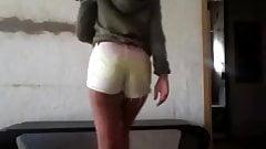 Luiza Fernandes teen amateur Brazil