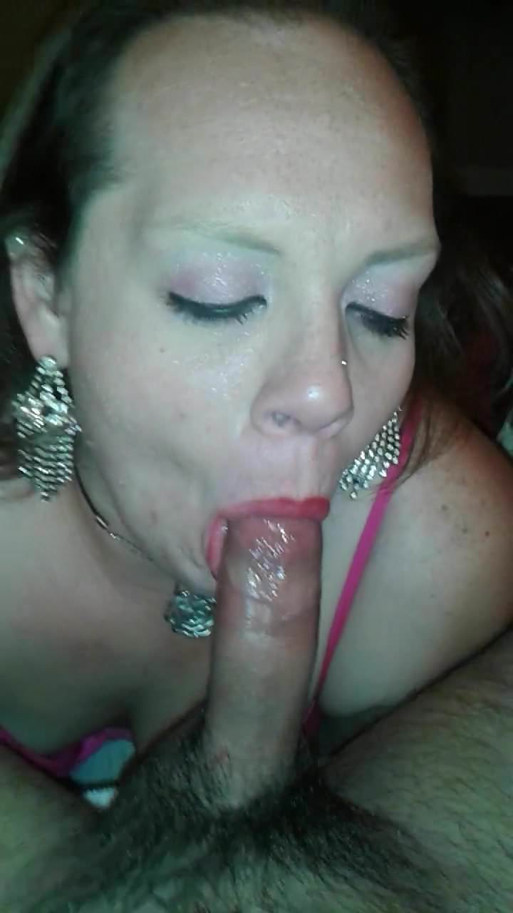 Hooker blowjob video