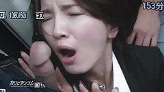 Hitomi Hayama :: The Full Of Hot Girls 2 - CARIBBEANCOM