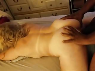 My slutwife fucked doggystyle by her BBC