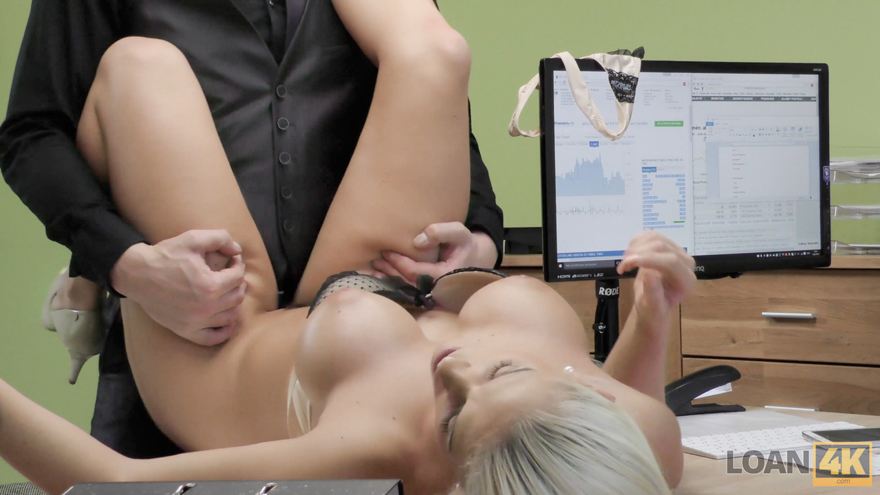Free download & watch loan k absolutely gorgeous blonde girl has wonderful sex          porn movies