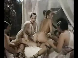 Marco Polo (sex scenes only)