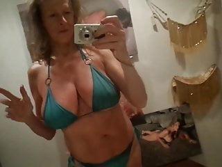 Hot Crazy Mom