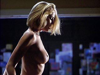 Kathleen Kinmont Nude BoobsIn The Corporate Ladder Scandal