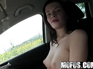 Download video bokep Stranded Teens - Taking a Ride With Two Swinger Mp4 terbaru