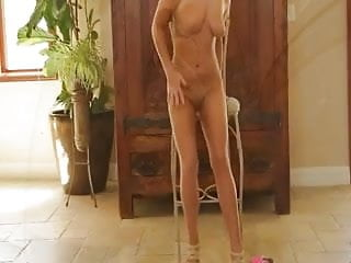 While Standing Vol.27 - Female Masturbation Compilation
