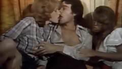 Lucky Guy Fucks Lisa Deleeuw and Tawny Pearl