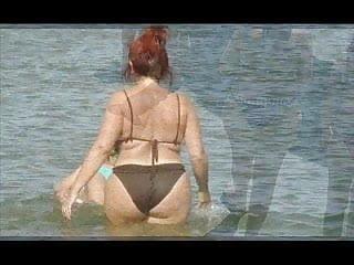 Kate upton nude ass stockings