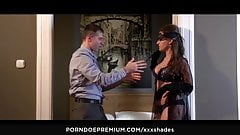 XXX SHADES - Passionate fetish sex with Kendra Star