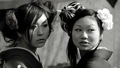 I love Japanese Girls!