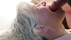 Granny handjob compilation apologise, but