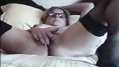 i'm a horny nympho