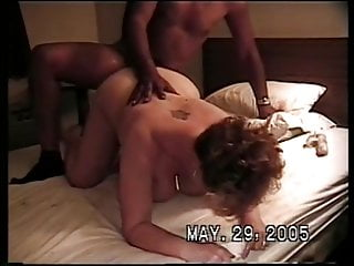 My black lover giving me his bbc