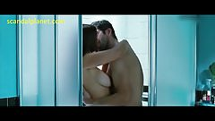 Monica Bellucci Nude Sex Scene In L Uomo Che Ama Movie