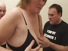 PornDevil13.. British Granny Vol.10 Becky