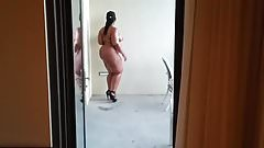 Sexy Black BBW