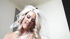 Married & sucks Husband