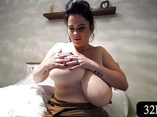 Rachel Aldana S Huge Boobs Growth Tits Wank Cum Chav