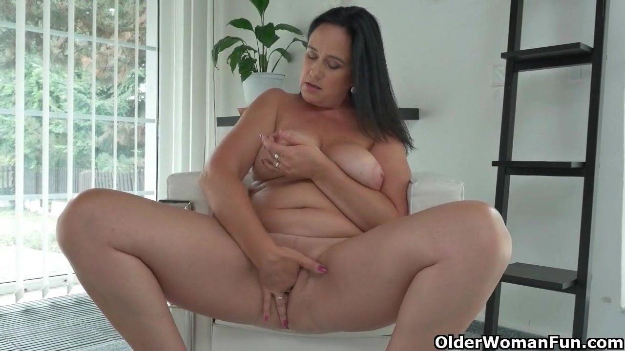 bbw webcam girl