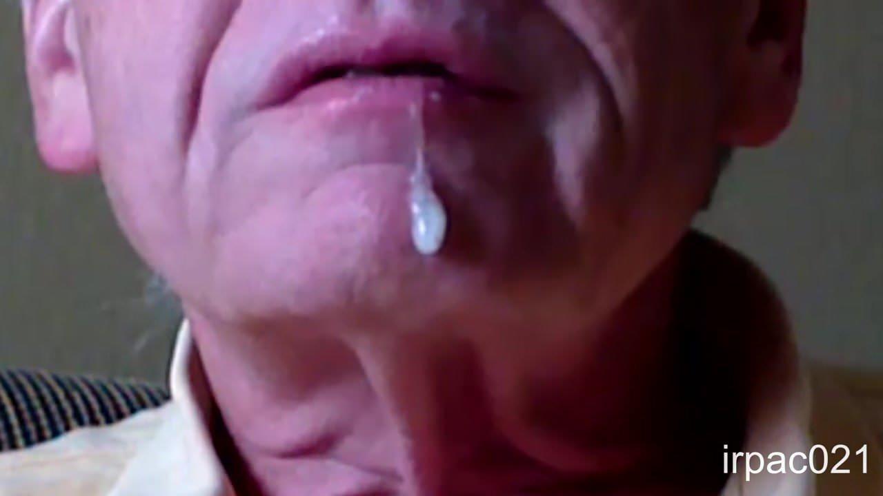 Pulsating Orgasm Close Up