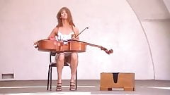 Sophie Marceau upskirt